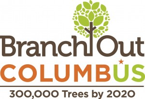 Branch Out Columbus 300,000 Trees by 2020