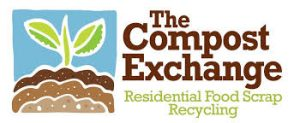 The Compost Exchange Logo