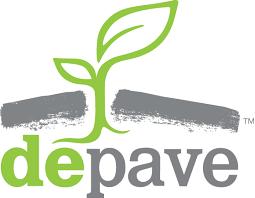 depave.org logo